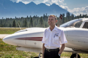 RDEK ponders funding for Angel Flight East Kootenay – The Free Press